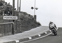 Winning - International NW200 - Northern Ireland - 1980
